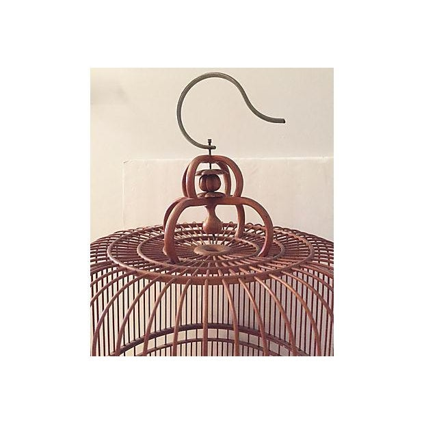 Collapsible Bird Cage - Image 4 of 8