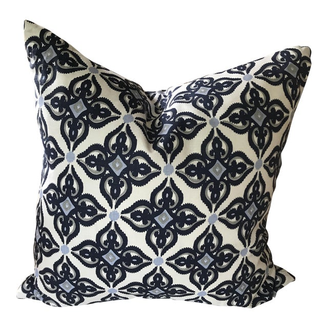 Hb Luxe Linen Textile Pillow Hb Home For Sale
