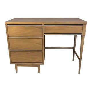 Mid Century Danish Writing Desk Last Markdown For Sale