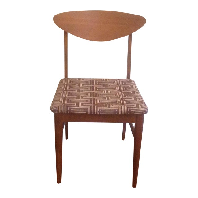 1960s Vintage Lane Furniture Company Chair - 1960s Vintage Lane Furniture Company Chair Chairish