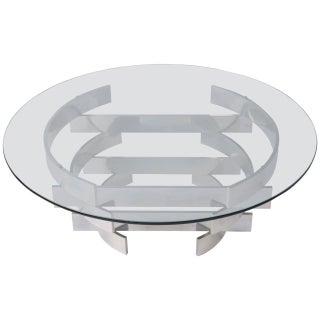 Paul Mayen Mid-Century Modern Coffee Table For Sale