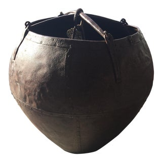 Great Well Bucket From Bangladesh