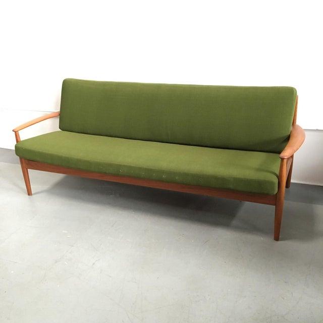 Grete Jalk Danish Sofas - A Pair - Image 3 of 9