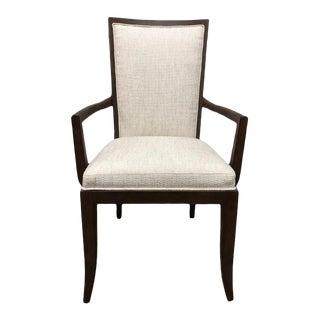 Century Furniture Luna Park Arm Chair For Sale