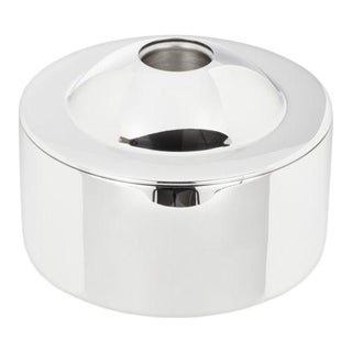 Tom Dixon Brew Biscuit Tin Stainless Steel For Sale
