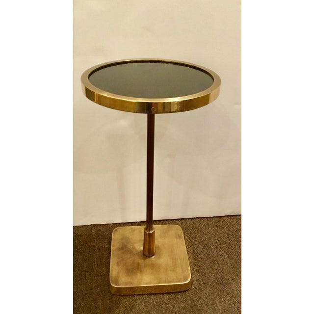 2010s Arteriors Kaela Accent Table For Sale - Image 5 of 5