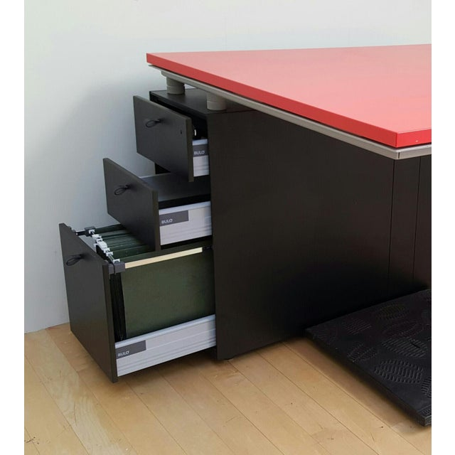Belgian Modern Design Desk - Image 3 of 7