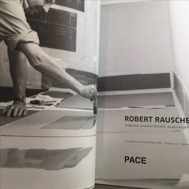 Robert Rauschenberg: Anagrams, Arcadian... - Image 3 of 9