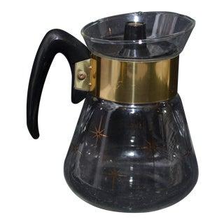 Pyrex Starburst Coffee Carafe
