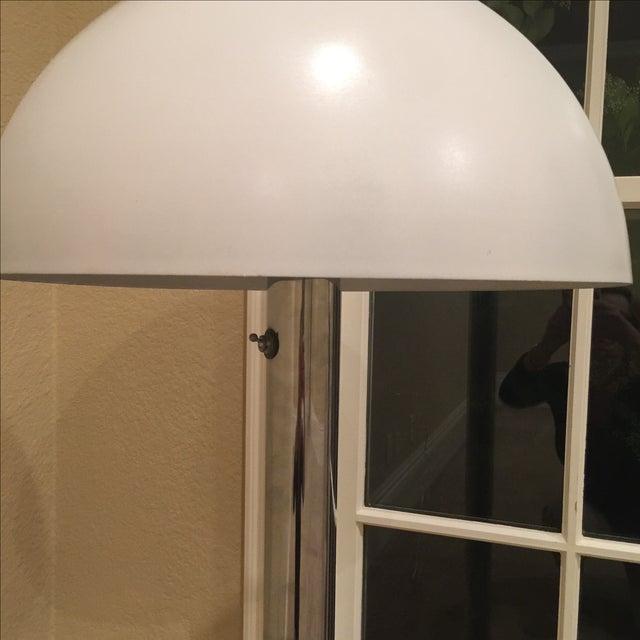 Walter Von Nesen Mushroom Lamp - Image 7 of 10