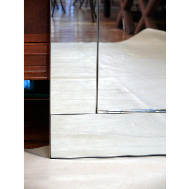 La Barge Pair of Large Scale La Barge Mirrors For Sale - Image 4 of 11