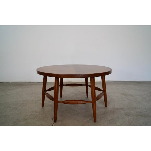 Monterey Mission Coffee Table For Sale - Image 13 of 13