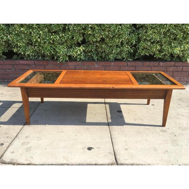 Mid-Century Modern Coffee Table - Image 3 of 7