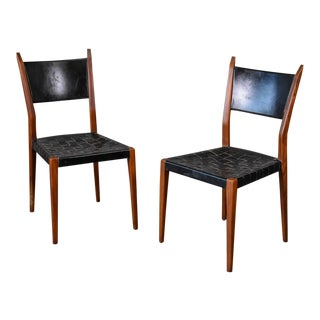 Paul McCobb for Directional Side Chairs - A Pair