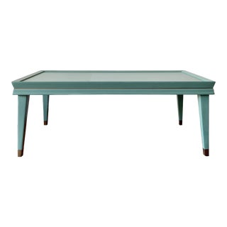 Mid Century Modern Harmony House Coffee Table For Sale