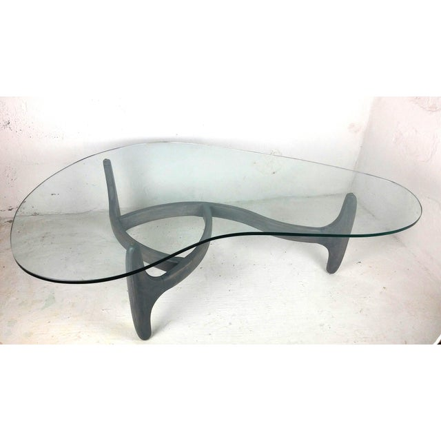 Adrian Pearsall Mid-Century Coffee Table - Image 2 of 10
