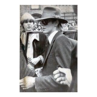 Vintage David Bowie Photograph
