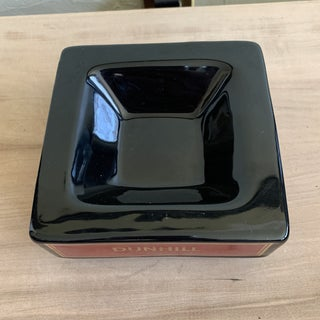 Vintage Dunhill Square Ashtray Preview