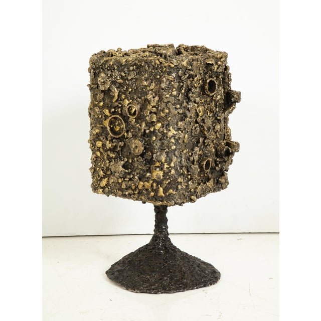 """James Bearden """"Moon Box #2"""" For Sale In New York - Image 6 of 12"""