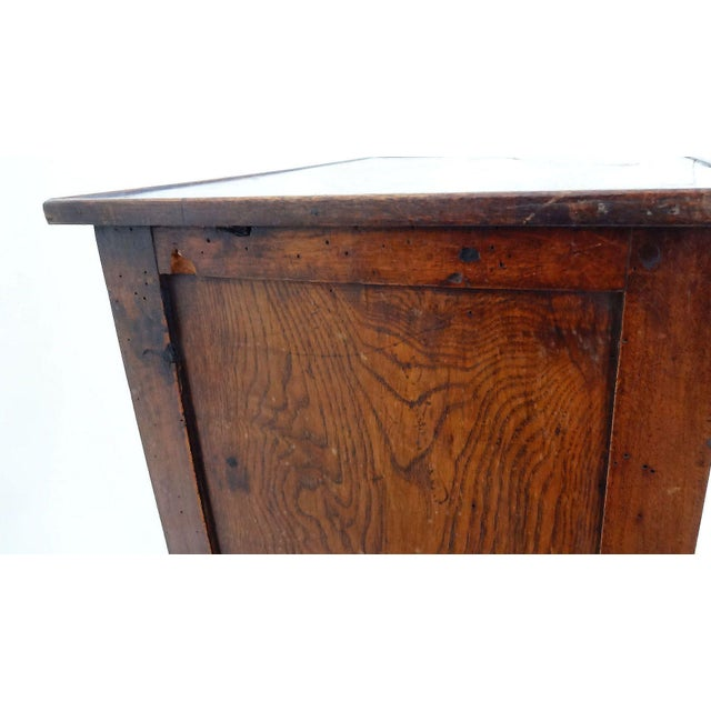Wood 19th Century French Commode For Sale - Image 7 of 11