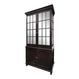 Michael Taylor Panache Designs Bedford Cabinet For Sale