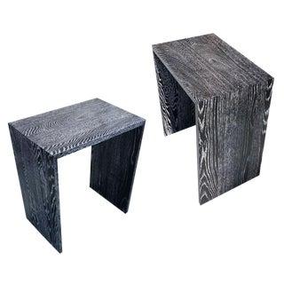 A La American - La Handcrafted - Tables - Custom to Order