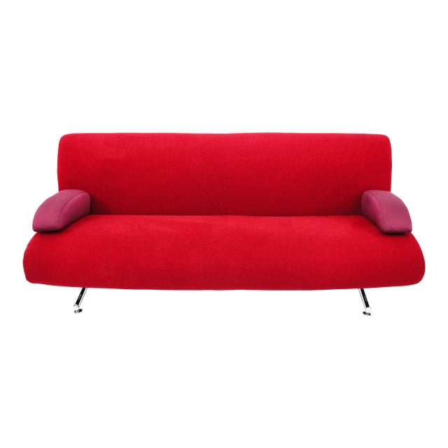 """""""Tara Sofa"""" by Rene Holten for Artifort For Sale"""