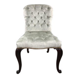Thomas O'Brien Irish Chair for Century Furniture For Sale