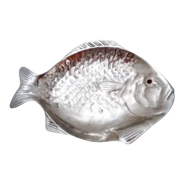 Arthur Court Fish Serving Tray Platter For Sale