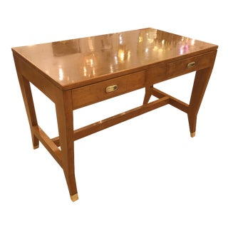 Gio Ponti Desk for Banca Nazionale del Lavoro, Italy, 1950s For Sale