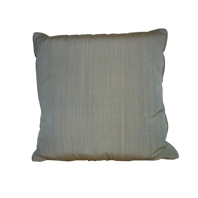 Art Deco 17th Century Antique Flemish Pillow For Sale - Image 3 of 5