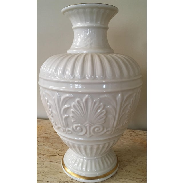 Lenox China Athenian Collection Vase Chairish