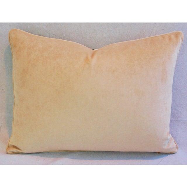 Custom Tropical Coconut Palm Tree Pillow - Image 4 of 4