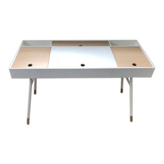 Bo Concept Cupertino Desk For Sale