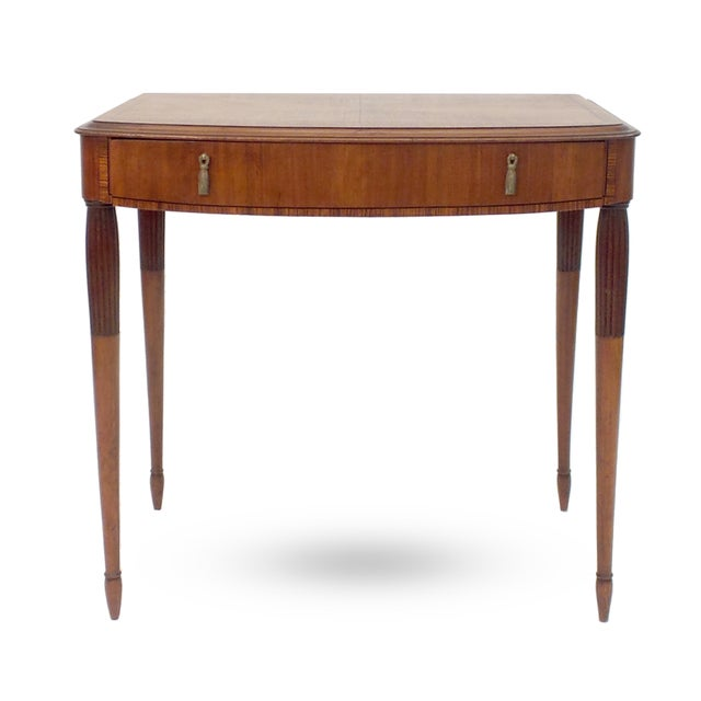 Art Deco Period Side Table For Sale In New York - Image 6 of 6