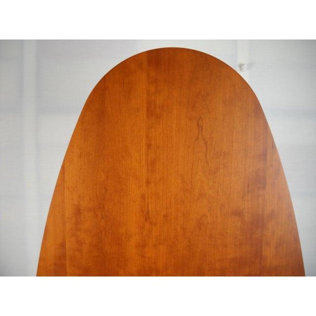 Glass Mid-Century Italian Standing Floor Mirror For Sale - Image 7 of 9
