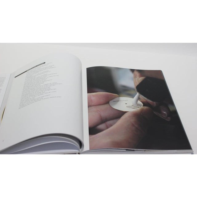 """Paper """"Van Cleef & Arpels the Poetry of Time"""" Coffee Table Book For Sale - Image 7 of 12"""