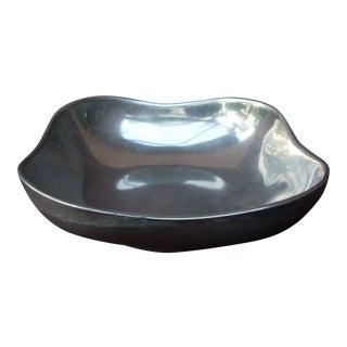 Wilton Pewter Bowl