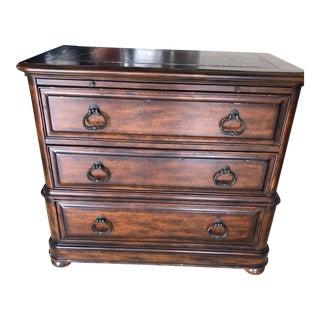 Bernhardt Bayhall Collection Bedside Chest For Sale