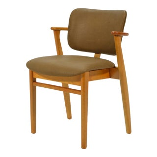 Ilmari Tapiovaara Domus Armchair For Sale