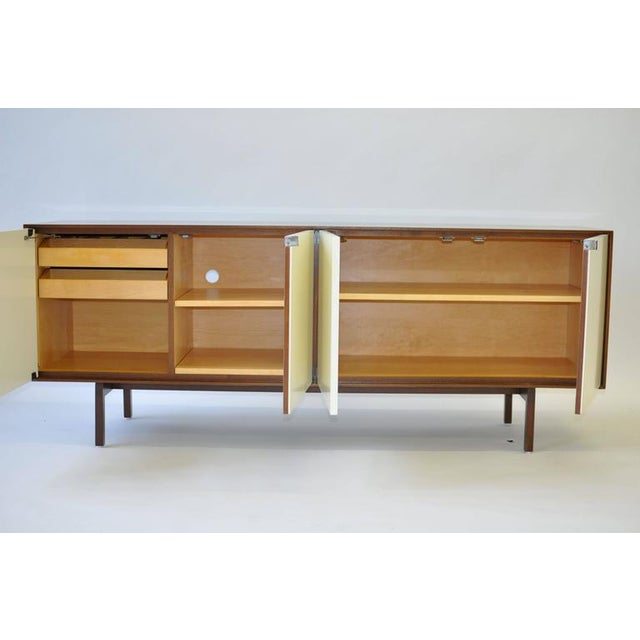 Florence Knoll Credenza - Image 7 of 9