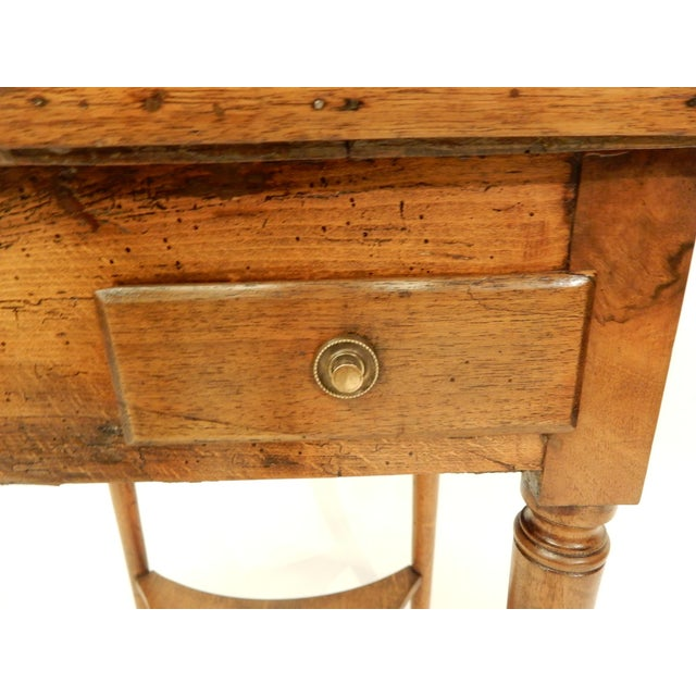 Rustic French Provincial Rafraichissoir For Sale - Image 3 of 8