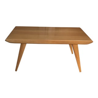 Heywood Wakefield Rectangular Coffee Table