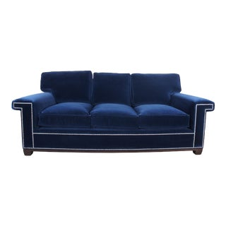 Barclay Butera Interiors Paxton Sofa For Sale