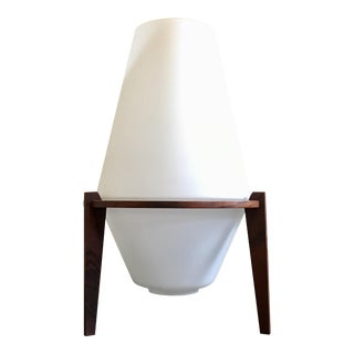 Danish Lamp by Ib Fabiansen for Fog & Morup For Sale