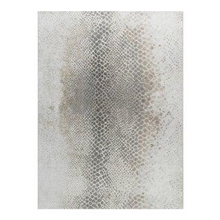 "Stark Studio Rugs Cissy Rug in Fog , 5'3"" x 7'10"" For Sale"