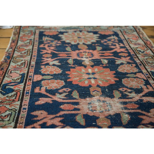 "Distressed Antique Lilihan Rug - 2'4"" x 3'7"" - Image 4 of 7"