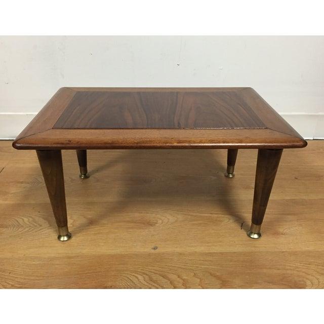Children's Walnut Table - Image 2 of 5