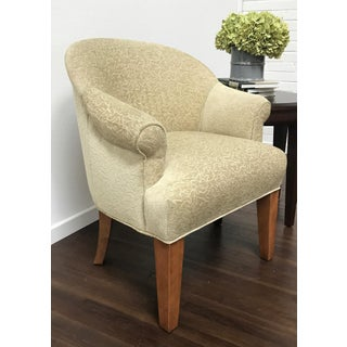 RJones Hunt Arm Chair Preview