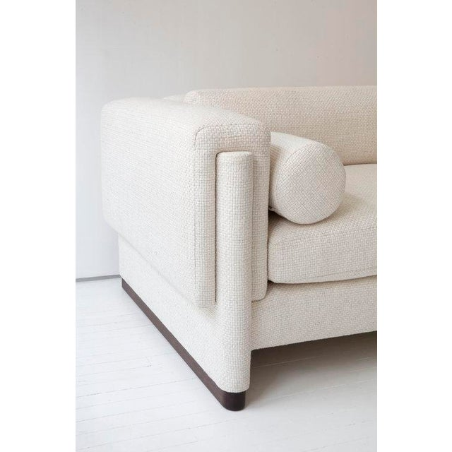 Radnor Egg Collective Howard Sofa For Sale - Image 4 of 5
